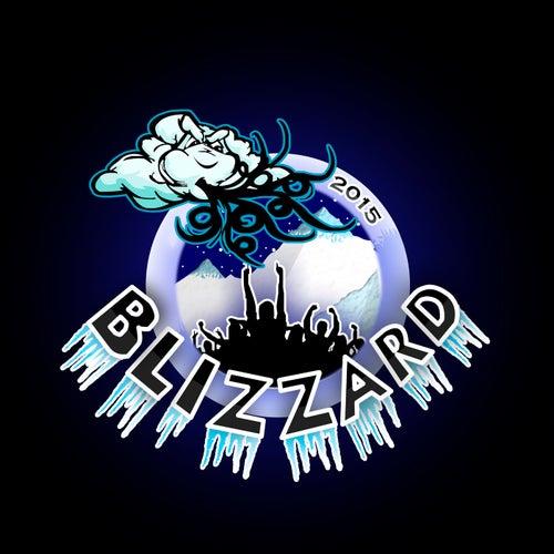 Blizzard 2015 von Karlon