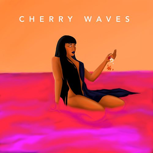 Cherry Waves by Andrea Kristin
