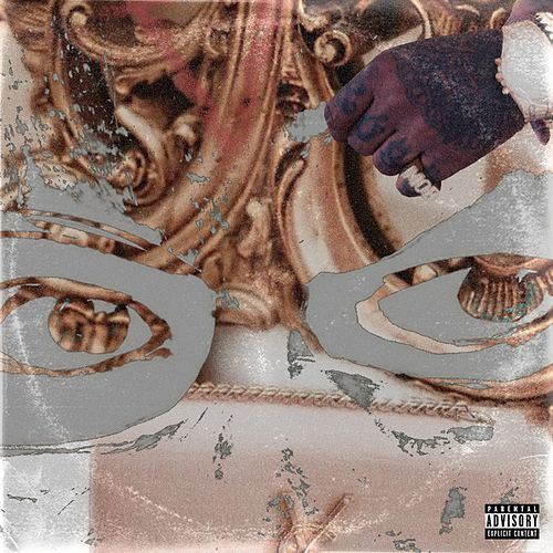 Pendana Ring by Purple$Ect