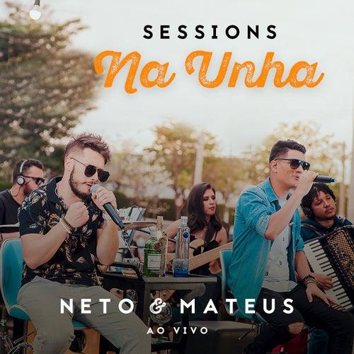 Sessions #Naunha (Ao Vivo) de Neto