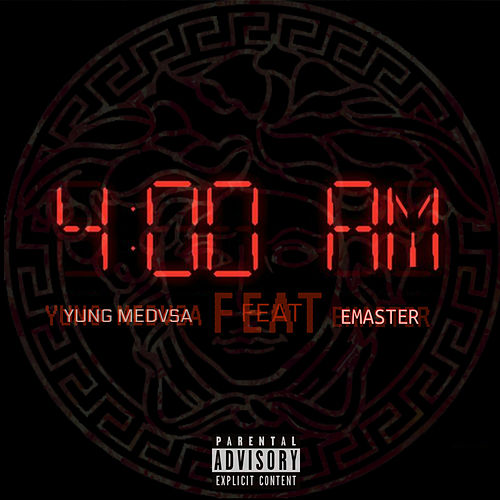4:00 Am by Yung Medvsa