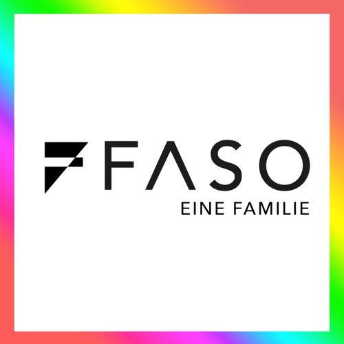 Eine Familie von Faso