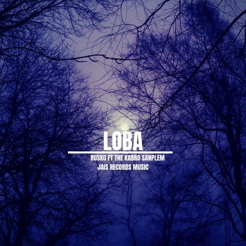 LOBA (Radio Edit) by Rusko In The Beat