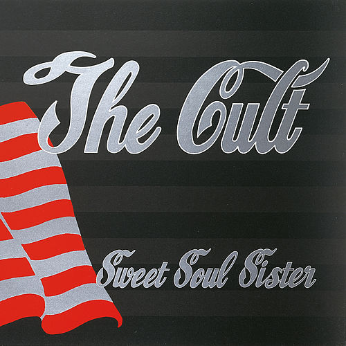 Sweet Soul Sister de The Cult