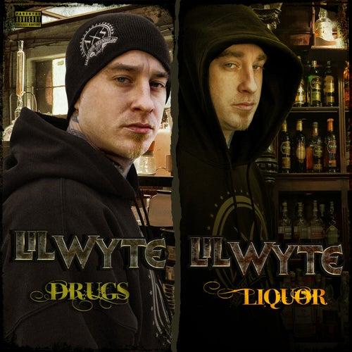 Drugs & Liquor (Deluxe Edition) von Various Artists