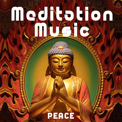 Peace von Meditation Music