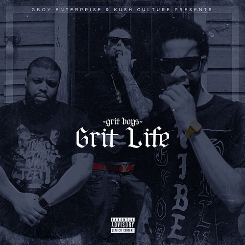 Grit Life by Grit Boys