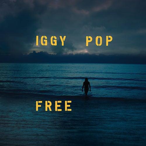 Free by Iggy Pop