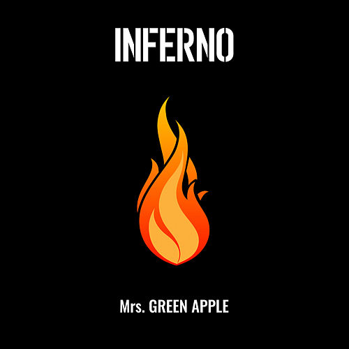 Inferno de Mrs. Green Apple