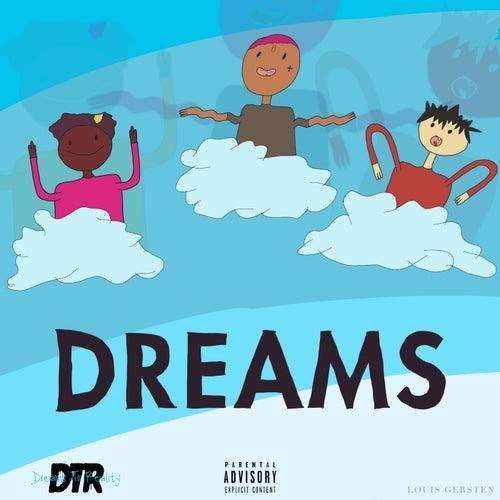 Dreams by Jay $way