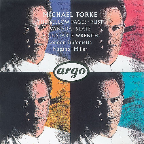 Torke: The Yellow Pages von Michael Torke