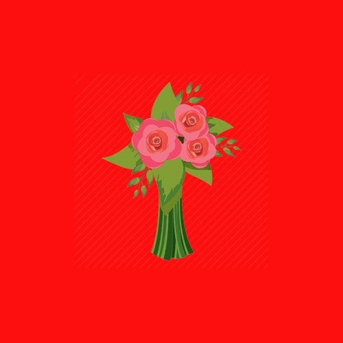 Flores pa los muertos (feat. Hebreo) de Endo y lele