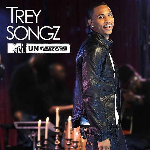MTV Unplugged de Trey Songz