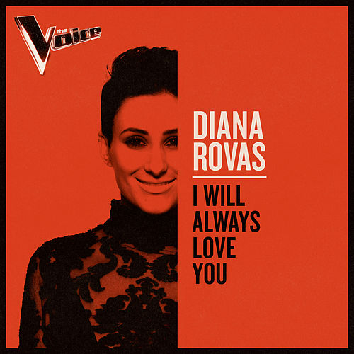 I Will Always Love You (The Voice Australia 2019 Performance / Live) by Diana Rouvas