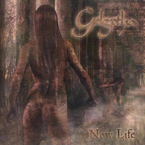 New Life de Golgotha