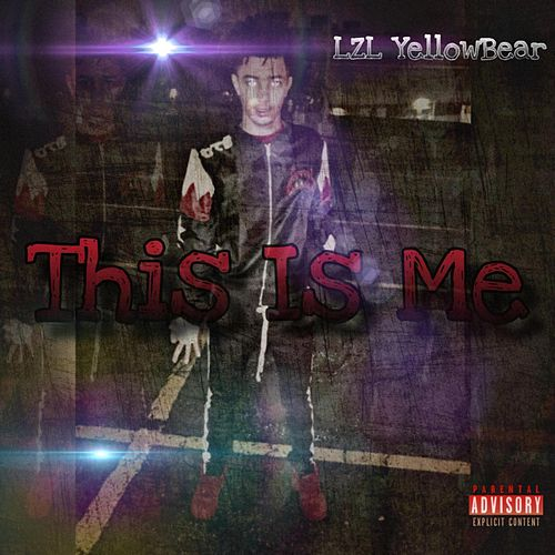 This Is Me by LZL YellowBear
