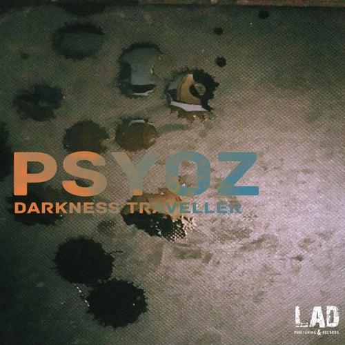 Darkness Traveller by PsyOz