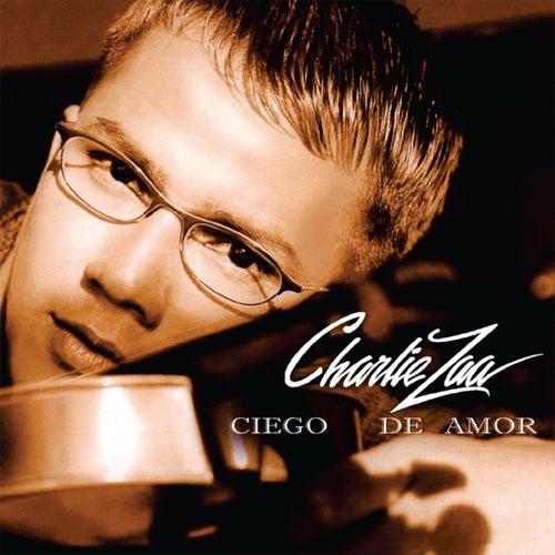 Ciego de Amor de Charlie Zaa