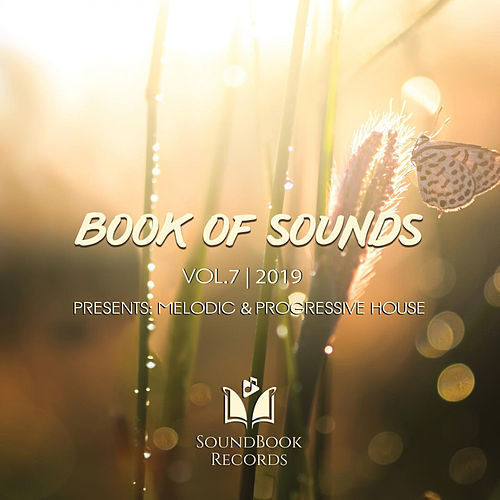 Book Of Sounds, Vol. 7 de Various