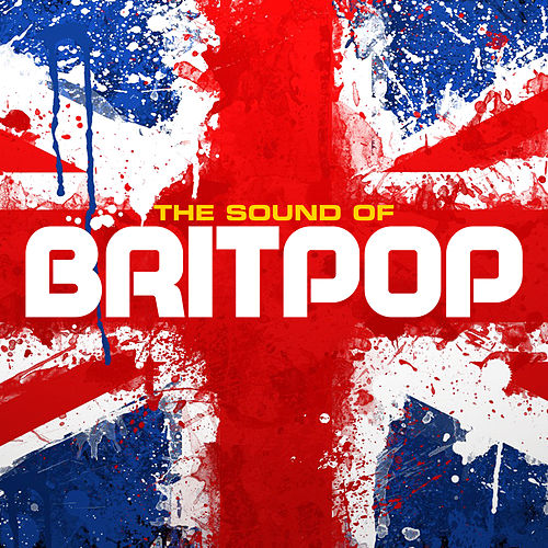 The Sound of Britpop de Rock 'n' Rollerz