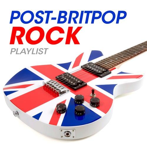 Post-Britpop Rock Playlist de Rock 'n' Rollerz
