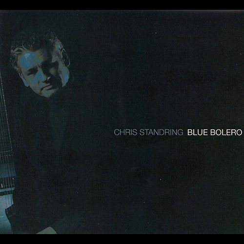 Blue Bolero de Chris Standring