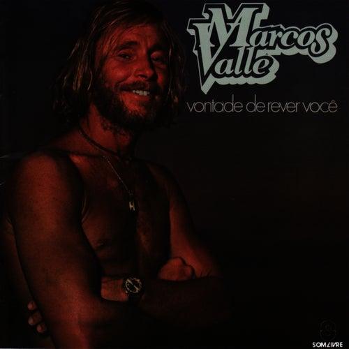 Vontade de Rever Você de Marcos Valle