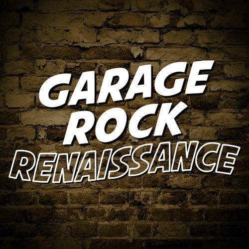 Garage Rock Renaissance de Rock 'n' Rollerz