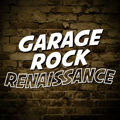 Garage Rock Renaissance by Rock 'n' Rollerz