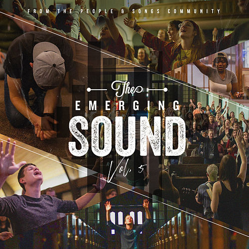 The Emerging Sound, Vol. 5 by People