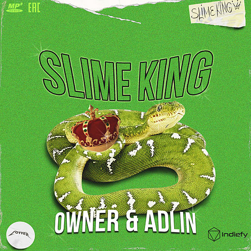 Slime King von Owner