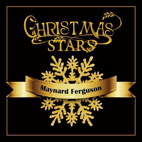 Christmas Stars de Maynard Ferguson