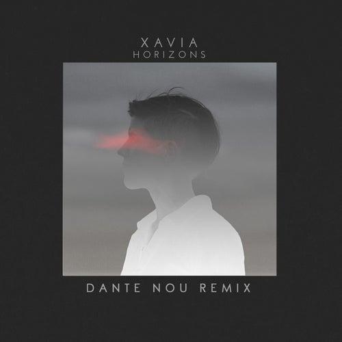 Horizons (Dante Nou Remix) by X-avia