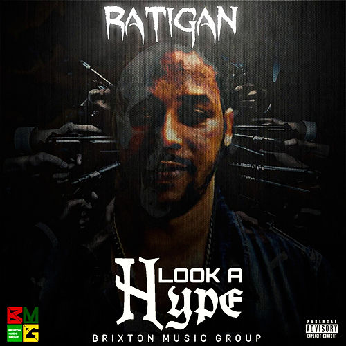 Look a Hype by Ratigan