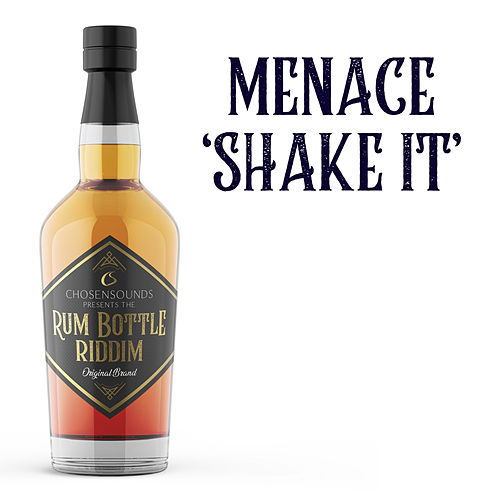 Shake It de Menace
