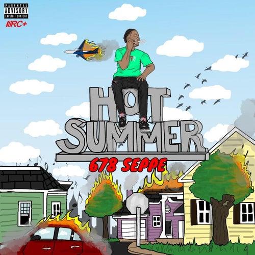 Hot Summer de Seppe