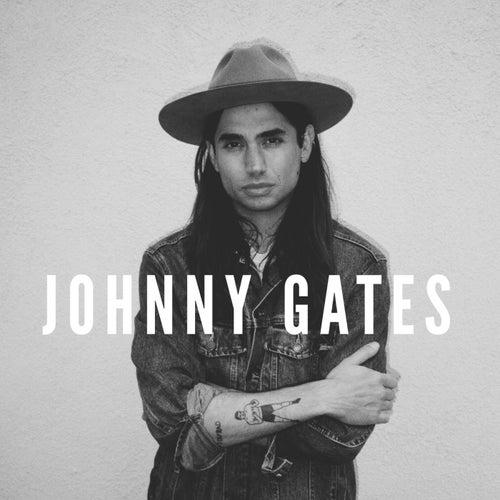 Johnny Gates by Johnny Gates
