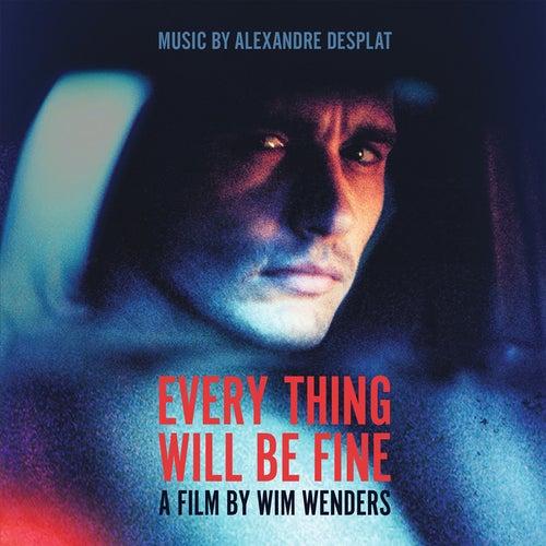 Every Thing Will Be Fine (Original Score) di Alexandre Desplat