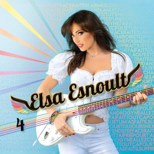 4 by Elsa Esnoult