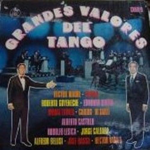 Grandes Valores del Tango de Various Artists