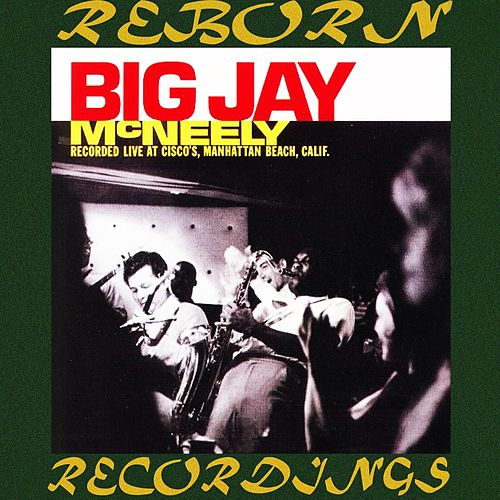 Big Jay McNeely Recorded Live at Cisco's (HD Remastered) von Big Jay McNeely