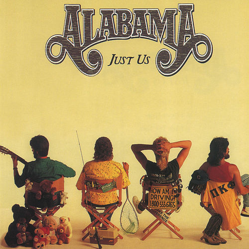 Just Us by Alabama