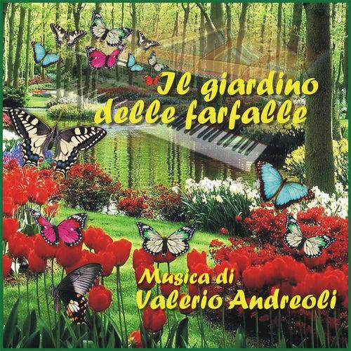 Il giardino delle farfalle by Valerio Andreoli