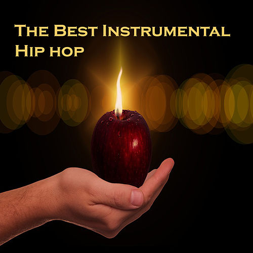 The Best Instrumental Hip Hop de Dj Krush