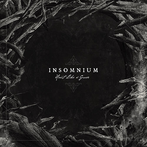 Heart Like a Grave (Bonus Tracks Version) by Insomnium