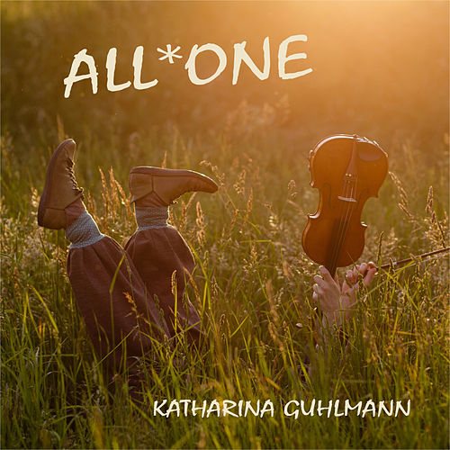 All One de Katharina Guhlmann