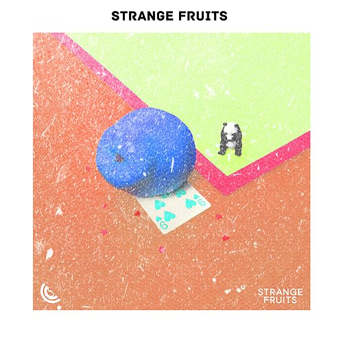 Pop Hong Kong Mix Compilation by Strange Fruits: Pop Hong Kong by Various Artists