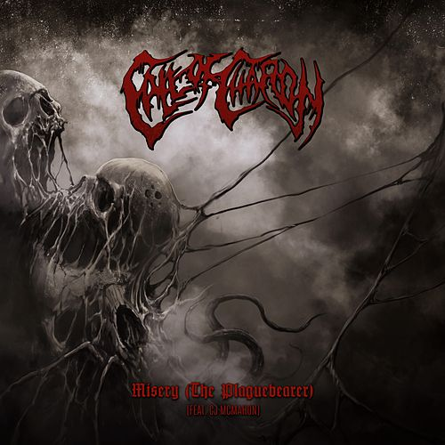 Misery (The Plaguebearer) by Call of Charon