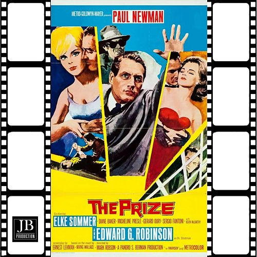 The Prize (Soundtrack Music Suite 1963) di Jerry Goldsmith