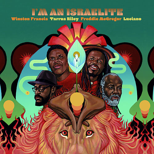 I'm an Israelite by Winston Francis
